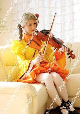 Rozen Maiden : Kanaria