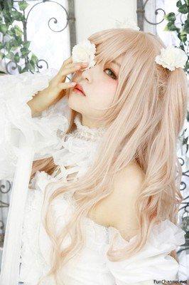 Rozen Maiden : Kirakishou