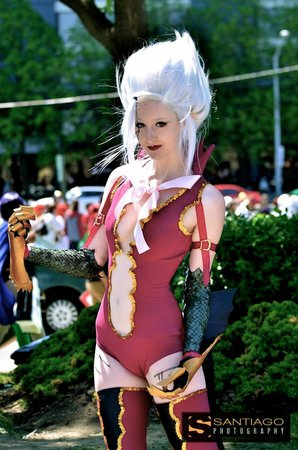 Fairy Tail : Mirajane