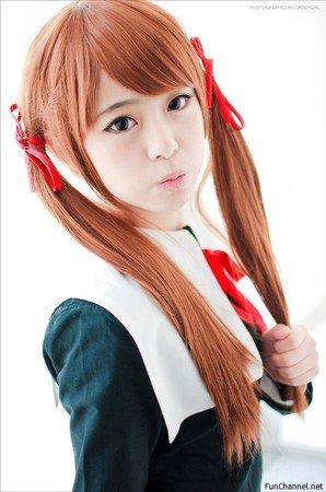 Gakuen Alice : Sakura