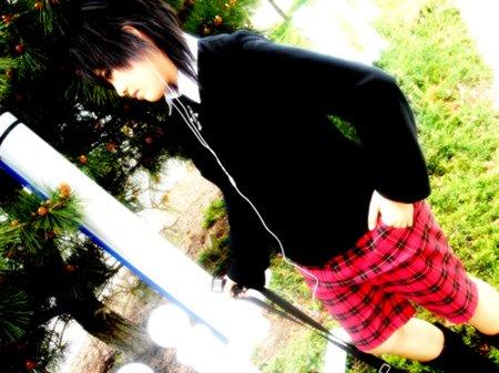 Gakuen Alice : Hyuga