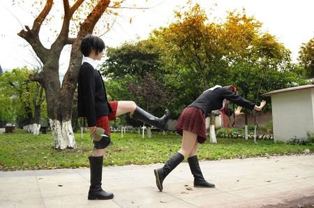 Gakuen Alice : Groupe 2