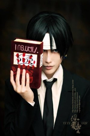Hunter x Hunter : Chrollo Lucifer