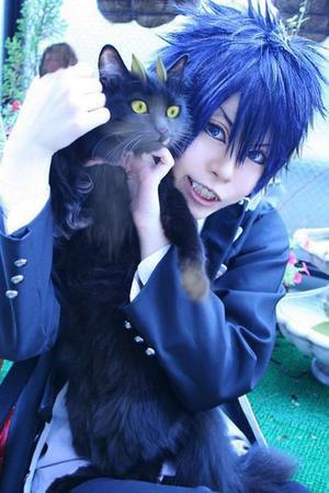 Blue Exorcist : Rin Okumura partie 1