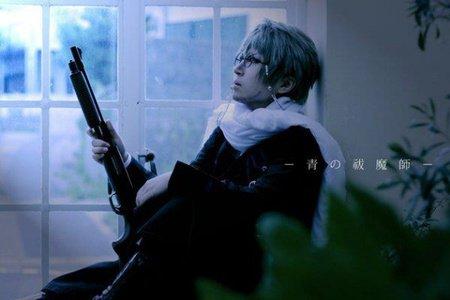 Blue Exorcist : Fujimoto