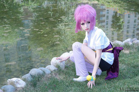 Hunter x Hunter : Machi