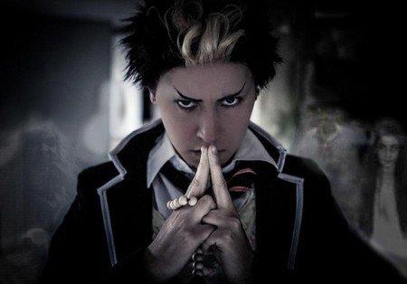 Blue Exorcist : Ryuji Suguro