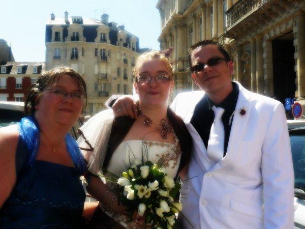 mariage 26 mai