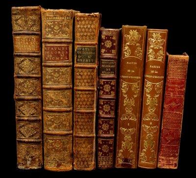 Ma bibliothéque magique