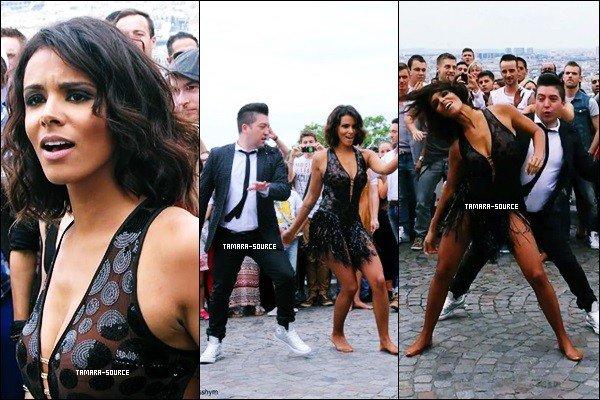 Photo personnelle + Danse avec les stars 4 : The happening n°2