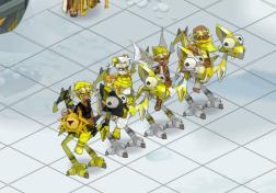 Nouvelle team !