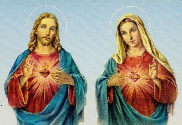 Message de la Très Sainte Vierge Marie, à sa Fille Chérie…Luz de Maria reçu Le 2 Mars 2018