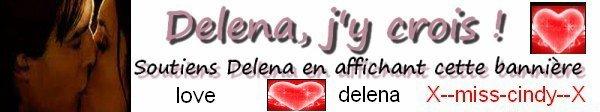 POUR LES DELENA METTEZ SA SUR VOS BLOG(MONTAGE DELENA MARIAGE VS TWILIGHT MARIAGE)