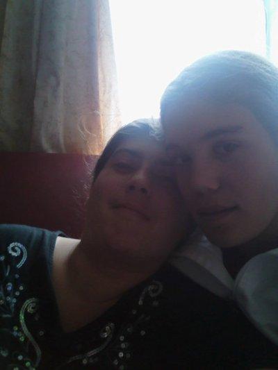 ma soeur et mi