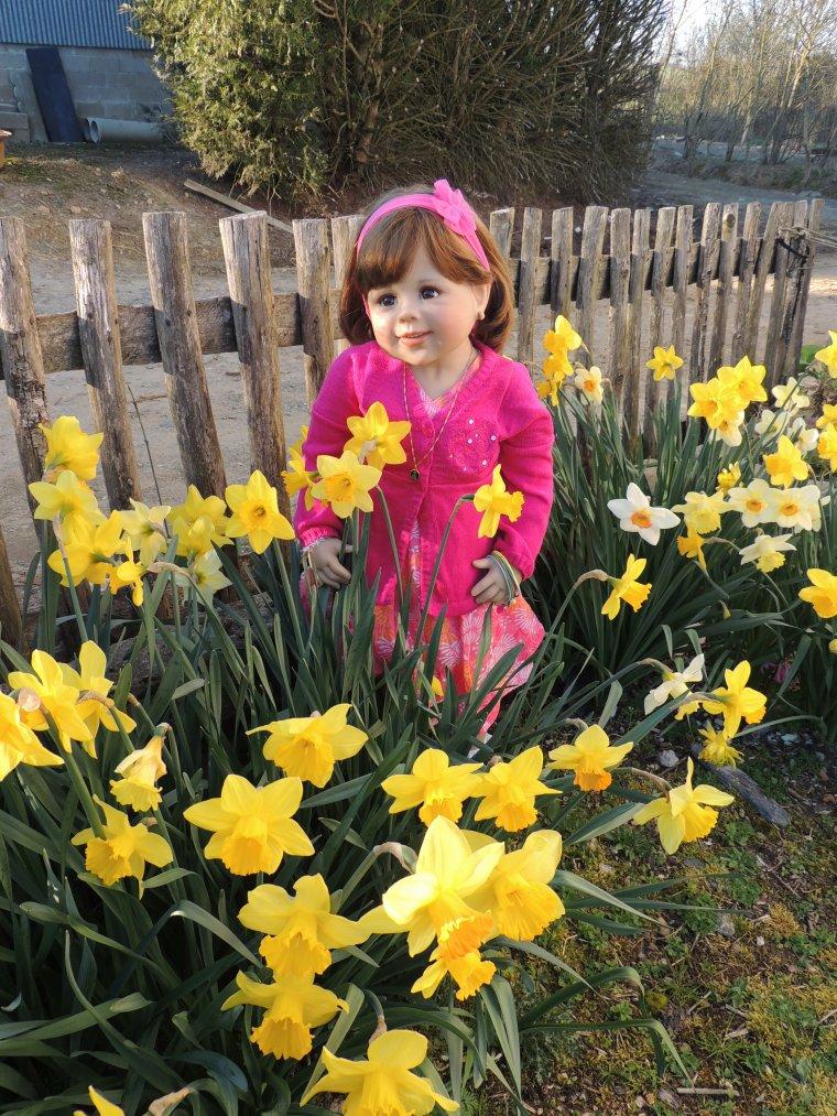 c est le printemps