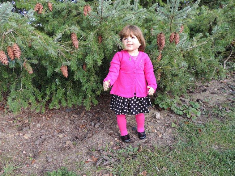 promenade d automne  pour Prune