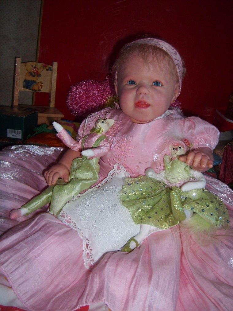 ma princesse Mya