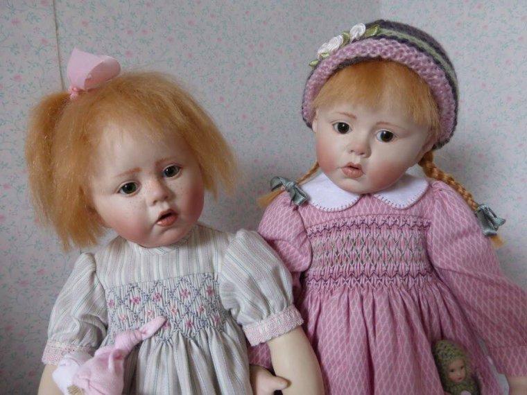 les enfants de porcelaine de Catherine DEVE Martin