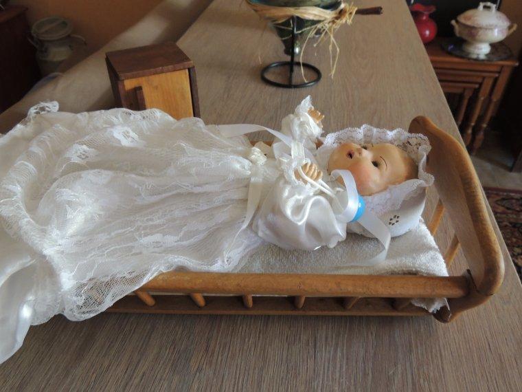 baptême de mon petit AM