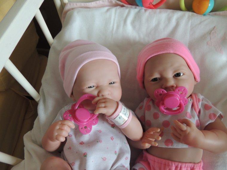 mes deux petits berenguer