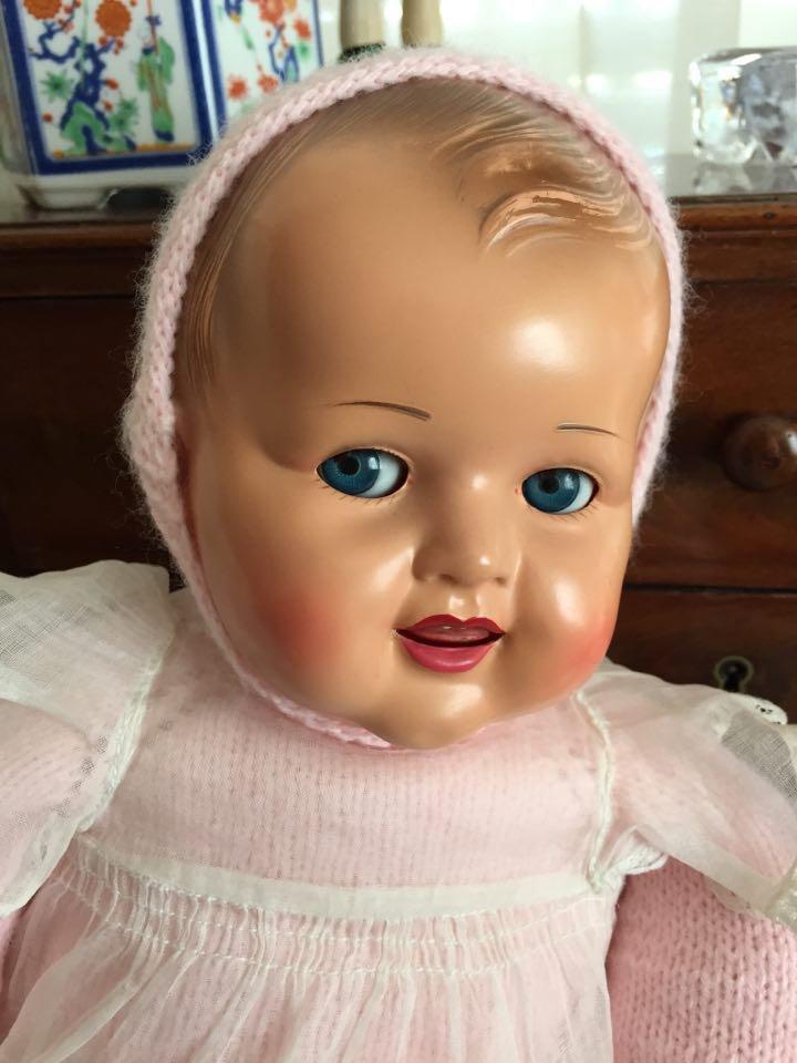 bientôt, bientôt un joli bébé raynal c est CATHERINE