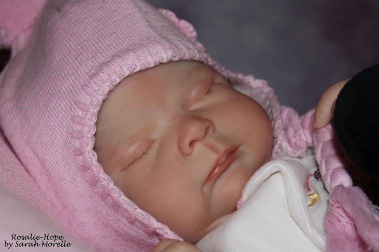 Marisol, mon bébé d amour