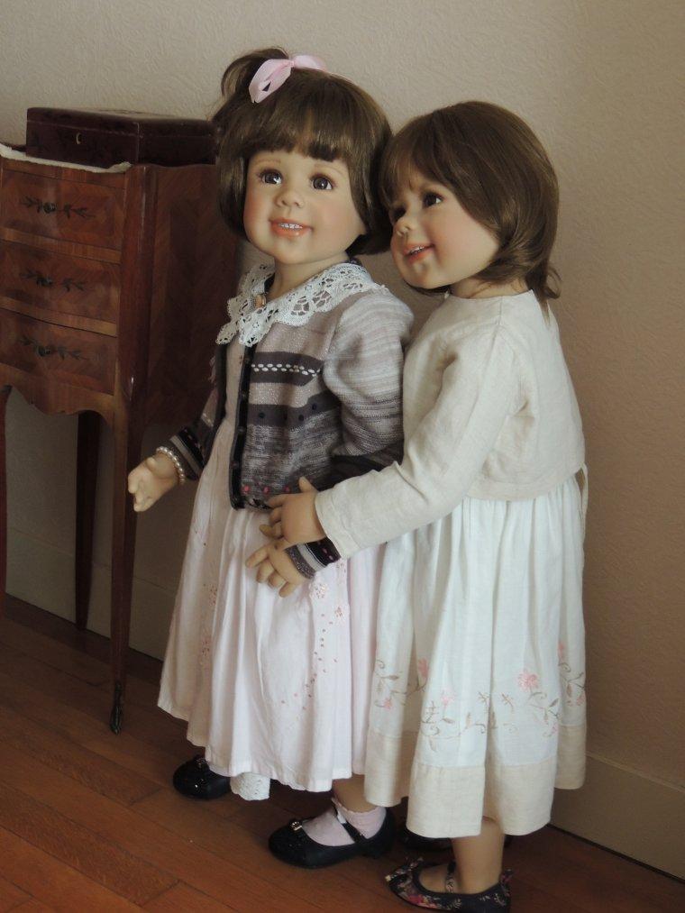 Prune & sa soeur