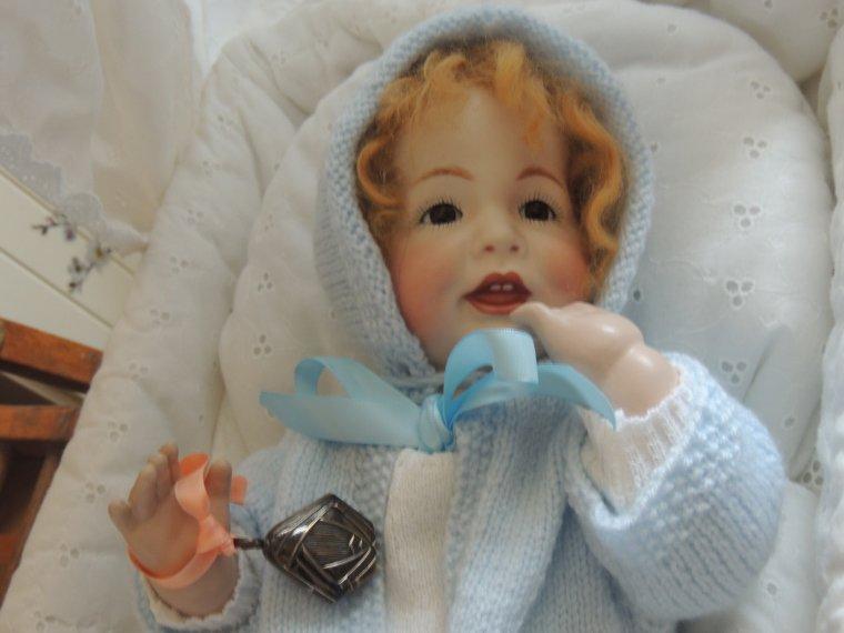 mon beau bébé henry