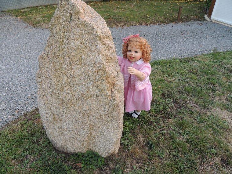ma petite bretonne nommée GWENN