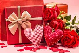 bonne saint valentin à tous mes amis et amies