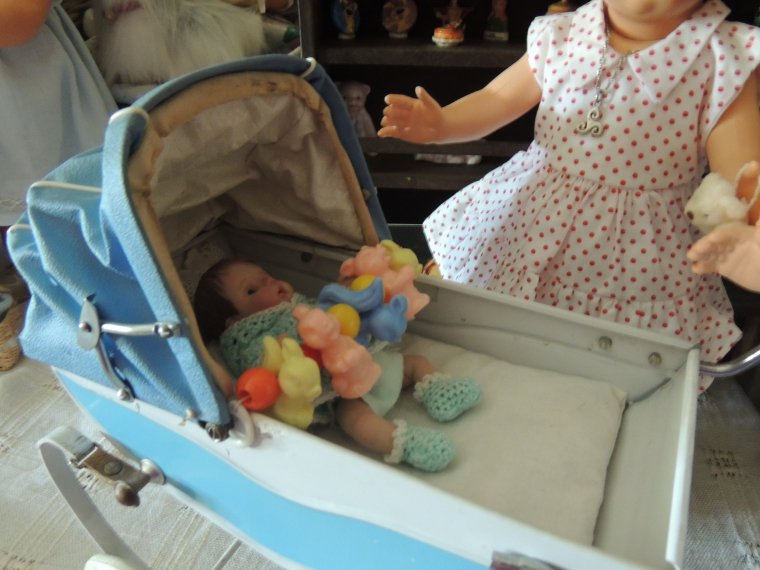 françois & françoise sont fiers de vous presenter leur bébé  ALban