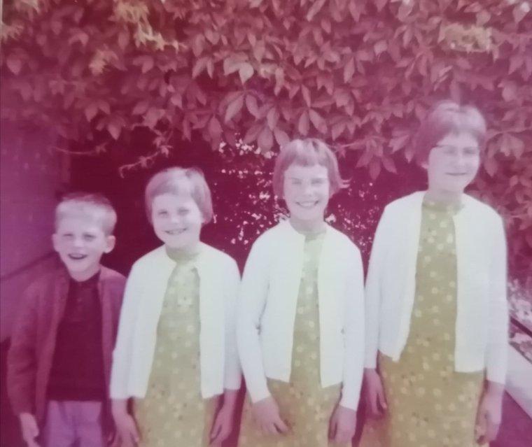 qq fotos  de kan on étais petits .............