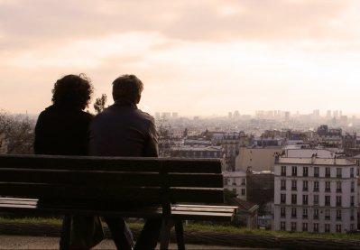 """""""Un vent d'amour m'a fait perdre la tête.Notre histoire est née pour ne pas qu'elle s'arrête. """""""