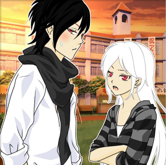 Kyo et Mitsuki