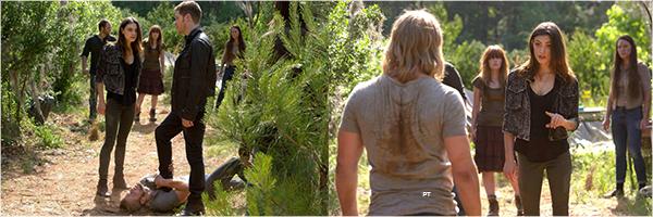 """------Originals-Découvrez le stills du premier épisode de la saison 2 nommée """"Rebirth"""""""