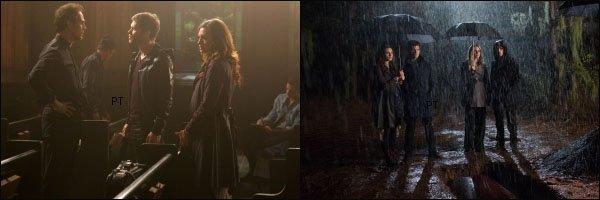 The Originals c'est repartie! Découvrez le still de l'épisode 11: Après moi, le déluge!