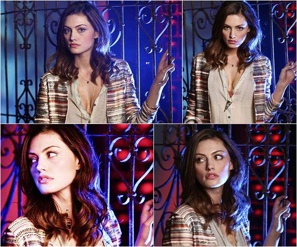 ------Shoot- Découvrez toutes les photos officielles pour la saison 1 de The Originals