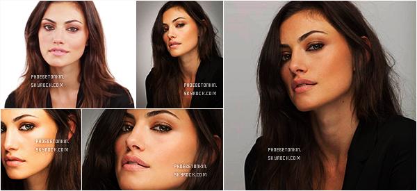 • SHOOT - Découvrez une vidéo & shoot make up de Monika Blunder où Phoebe est la modèle ..