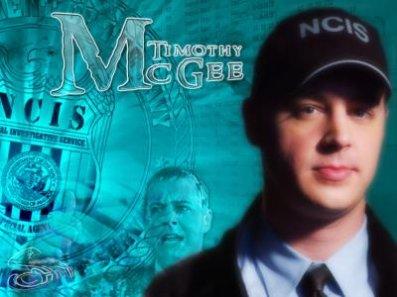 de Mcgee