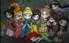 princesses sans visage