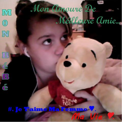-Mon-Amour-De-Méilleure-Amie-♥-