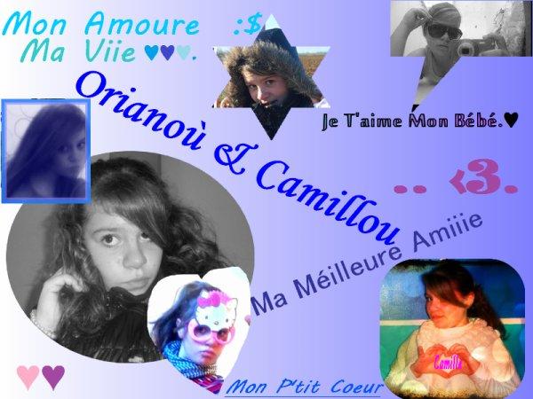 Ma Méilleure Amie.♥