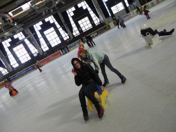 patinoire de Mulhouse