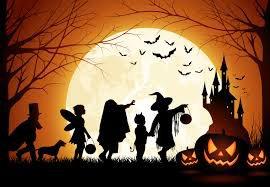 Hors-Série N°3 : Halloween.