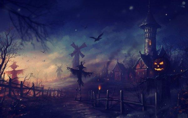 Hors-Série N°4 : Halloween