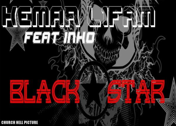 Image Black Star Kemarl1fam feat Inko