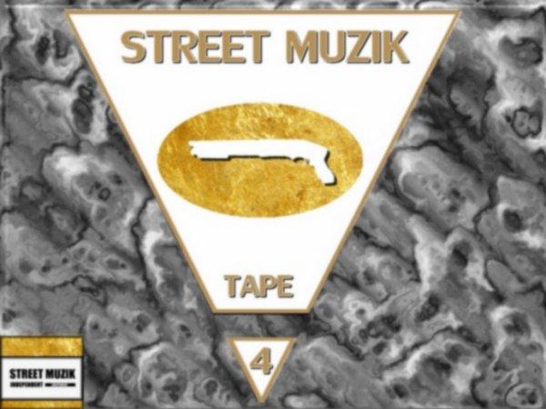 Mixe tape Street Muzik en preparation avec la participation de Kemarl1fam et pleins d autres !!!