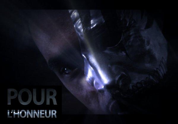 """İmage officiel du nouveau clip de Kemarl1fam """" Pour l'Honneur """""""