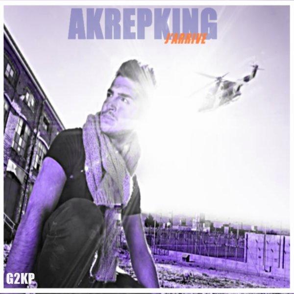 AkrepKing Jarrive produit par Grin2kaf Prod
