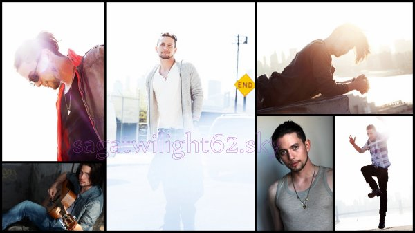 Photoshoot Jackson Rathbone